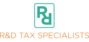 R and D Tax Specialists Logo